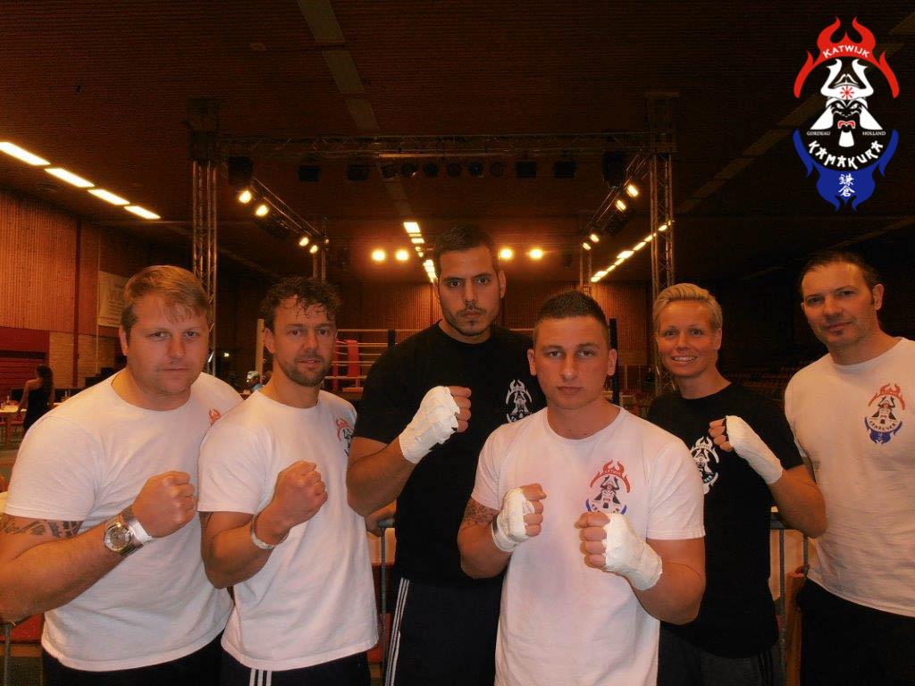 kickboksen bari gym 371-2
